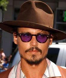 Bollywood - Johnny Depp