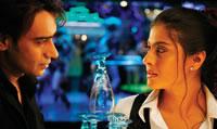 Ajay Devgan terug naar eerste bollywood liefde