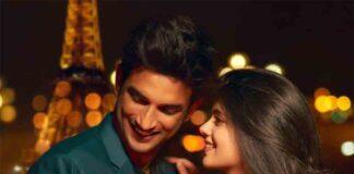 Bekijk de trailer van de Bollywood film Dil Bechara
