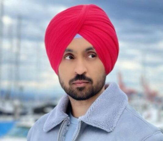 """Diljit Dosanjh: """"Ik heb geen ambities om een ??Bollywood-ster te worden"""""""