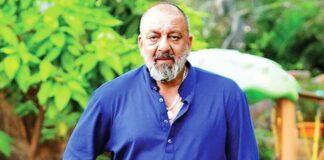 Bollywood acteur Sanjay Dutt kankervrij verklaard