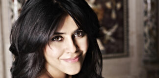 Bollywood producente Ekta Kapoor is moeder geworden