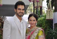 Bollywood actrice Esha Deol bevallen van tweede kind