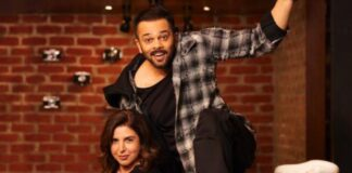 Bollywood filmmakers Farah Khan en Rohit Shetty komen met nieuws over remake Satte Pe Satta