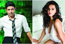 Gaat Bollywood acteur Farhan Akhtar weer trouwen?