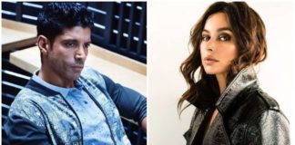 Bollywood acteur Farhan Akhtar bevestigt relatie met Shibani Dandekar