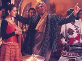 Vervolg op Bollywood hit Gadar Ek Prem Katha in de maak?