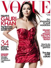 Gauri Khan: First Lady van Bollywood