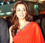Bollywood - Gayatri Joshi