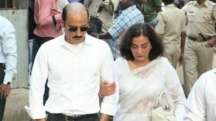 Moeder van Bollywood acteur Akshaye Khanna overleden