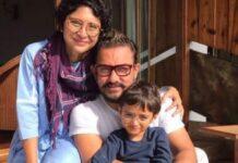 Aamir Khan en Kiran Rao gaan scheiden na 15 jaar huwelijk