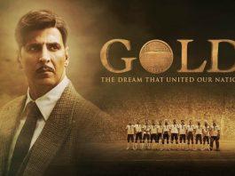 Eerste trailer Bollywood film Gold