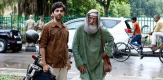 Schrijfster Bollywood film Gulabo Sitabo beschuldigt van plagiaat