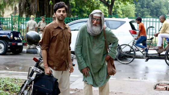 Amazon Prime Video bevestigt wereldpremiere Bollywood film Gulabo Sitabo