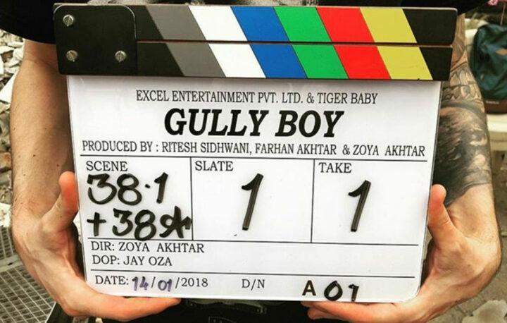 Bollywood film Gully Boy geselecteerd voor het Filmfestival van Berlijn