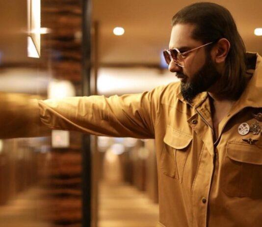 Yo Yo Honey Singh reageert op geruchten over biopic over zijn leven