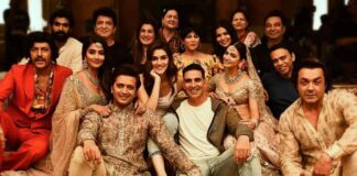 Bollywood producent Sajid Nadiadwala denkt na over Housefull 5