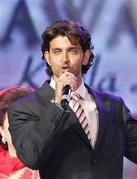 Bollywood - Hrithik Roshan