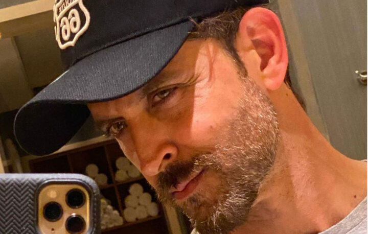 Bollywood acteur Hrithik Roshan niet meer geïnteresseerd in remakes