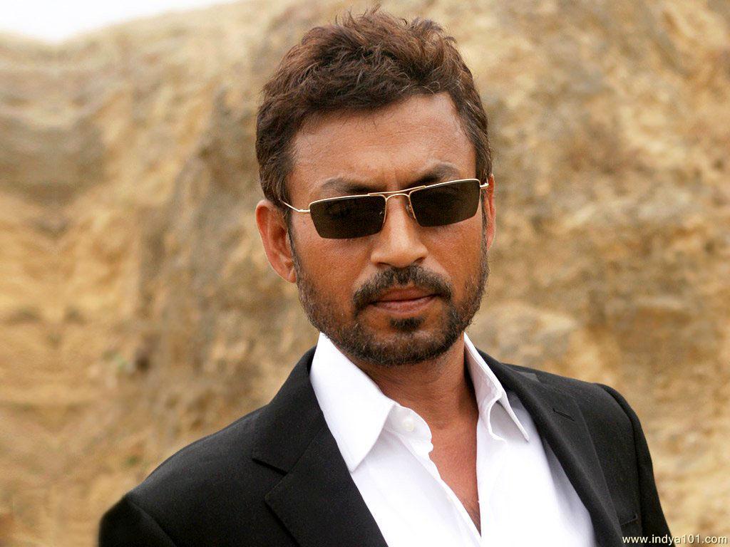 Bollywood - Irrfan Khan