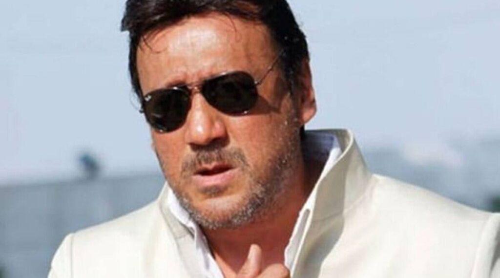 Bollywood acteur Jackie Shroff krijgt rol in internationale film