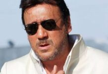 Bollywood acteur Jackie Shroff krijgt rol in internationale film
