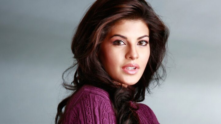 Bollywood actrice Jacqueline Fernandez over haar digitale debuut