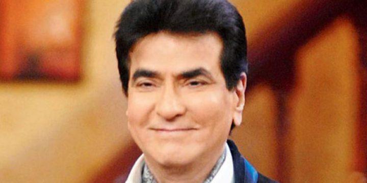 Aangifte gedaan tegen Bollywood acteur Jeetendra