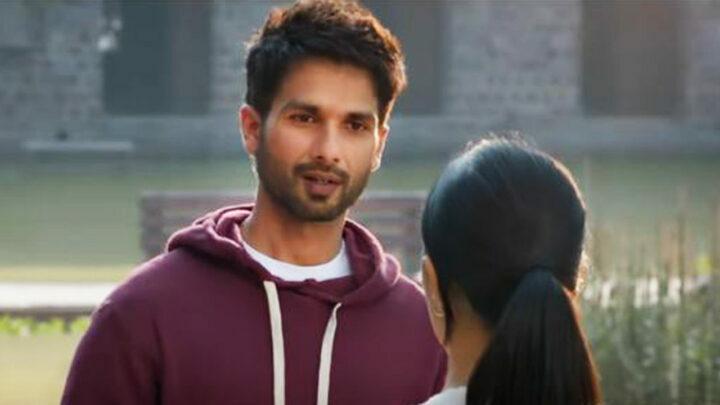 Bekijk de eerste trailer van de Bollywood film Kabir Singh
