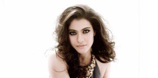 Bollywood actrice Kajol met man Ajay Devgn in Taanaji?