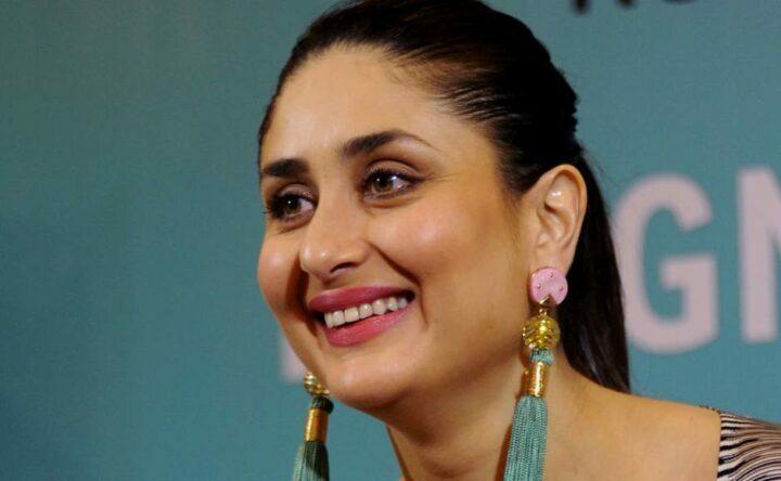 Bollywood actrice Kareena Kapoor Khan maakt zich zorgen over media-aandacht voor zoon