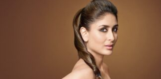 Bollywood actrice Kareena Kapoor Khan ontkent geruchten over politieke ambities