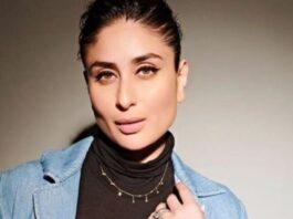 Bollywood actrice Kareena Kapoor neemt haar welverdiende break