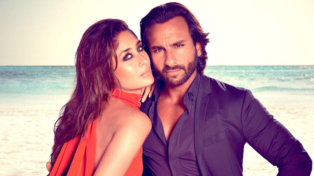 Bollywood actrice Kareena Kapoor Khan opnieuw in verwachting