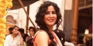 Bollywood actrice Katrina Kaif komt met eigen cosmeticalijn
