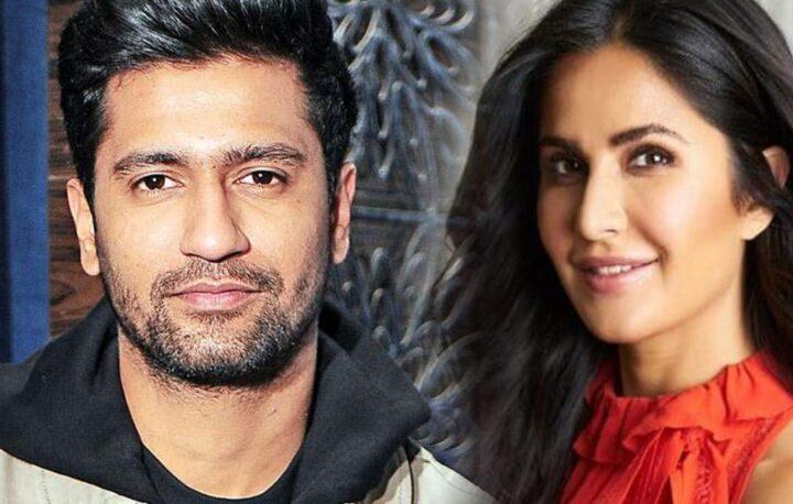 Bollywood acteur Vicky Kaushal wil niets zeggen over relatie met Katrina Kaif