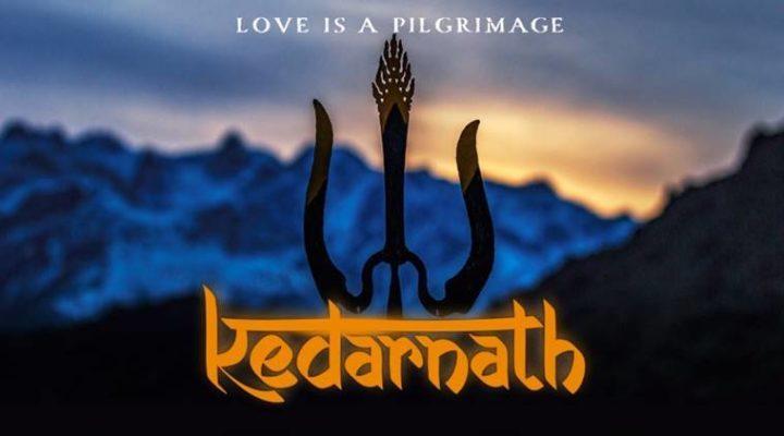 Bekijk de eerste trailer van de Bollywood film Kedarnath