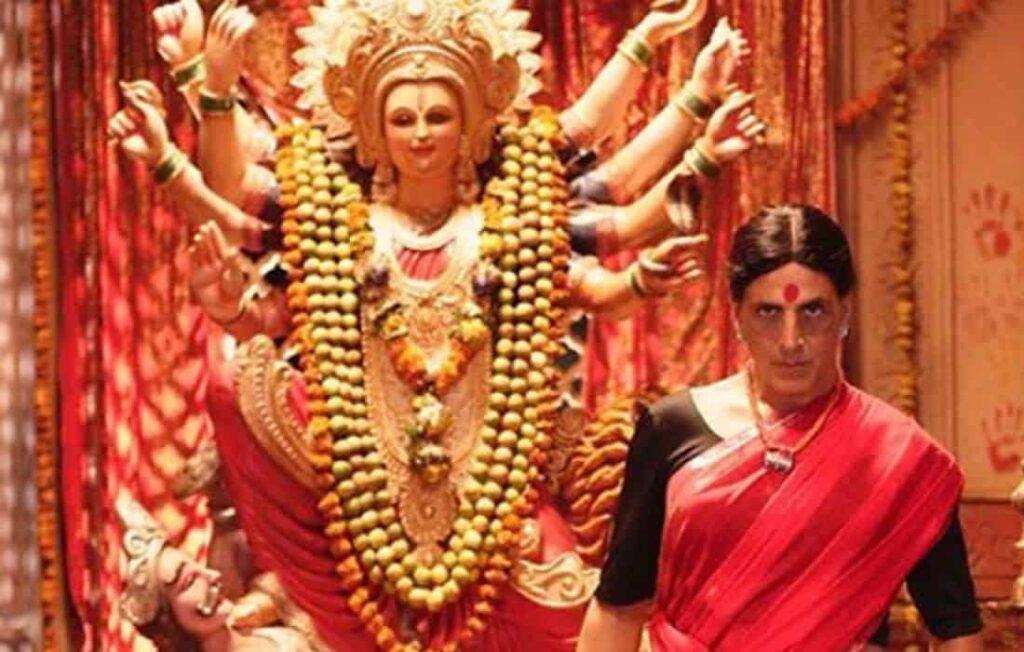 Titel Bollywood film Laxmmi Bomb aangepast na dreigementen