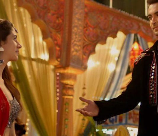 Eerste teaser Bollywood film Loveratri