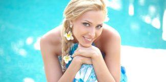 Lulia Vantur over haar plannen voor een Bollywood debuut
