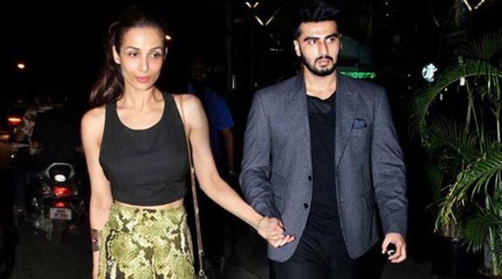 Bollywood acteur Arjun Kapoor bevestigt relatie met Malaika Arora