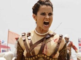 "Tanushree Dutta steunt Kangna Ranaut: ""Bollywood is jaloers"""