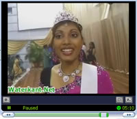 Bollywood: Miss Hindostani verkiezing 2007