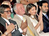 Mumbai en Londen halen banden aan