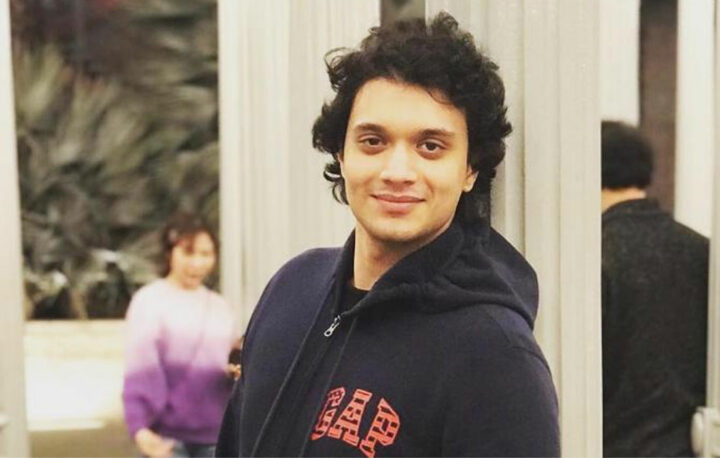 Jongste zoon Mithun Chakraborty gaat het proberen in Bollywood
