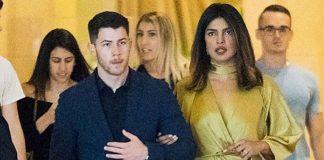 Nick Jonas arriveert in India met familie voor verloving met Priyanka Chopra
