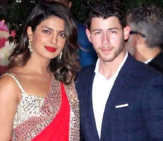 Trouwt Bollywood actrice Priyanka Chopra in december met Nick Jonas?