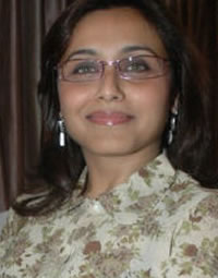 Bollywood Rani