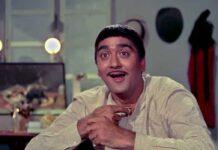 Sanjay Dutt wil een remake van de Bollywood film Padosan