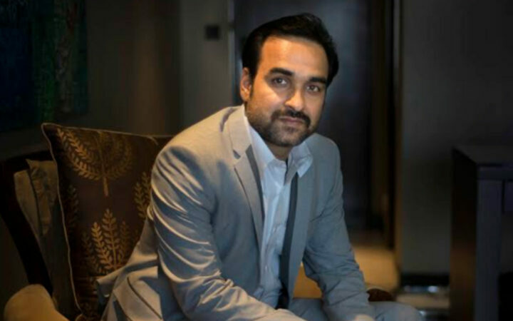 Bollywood acteur Pankaj Tripathi maakt Hollywood debuut in film met Chris Hemsworth